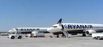 İRLANDA - Ryanair pilotları greve gitti