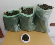 Sakarya'da 11 Kilogram 900 Gram Esrar Ele Geçirildi