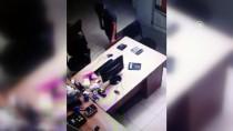 MARKET - Sakarya'da 5 Hırsızlık Olayının Şüphelisi Yakalandı