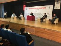 HİKMET GENÇ - Sancaktepe'de 'Yeni Küresel Düzende Oyun Kurucu Türkiye' Konferansı Gerçekleşti