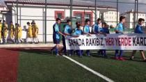 MUSTAFA KARAKAYA - Şehit Bebek Anısına Futbol Turnuvası