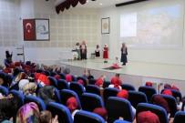 BAHÇECIK - Semt Konakları Kur'an Kursu Öğrencilerinden Yıl Sonu Gösterisi