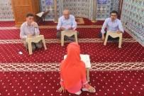 Silopi'de İlk Kez Kur'an'ı Kerim'i Güzel Okuma Yarışması Düzenlendi