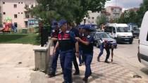 YUNANISTAN - Sınırda Yakalanan FETÖ Şüphelisi Eski Üsteğmen Tutuklandı