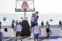 DÜNYA TURU - Sokak Basketbolu Heyecanı Devam Ediyor