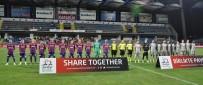 KEMAL YıLMAZ - Spor Toto 1. Lig Açıklaması Kardemir Karabükspor Açıklaması 0 - Adana Demirspor Açıklaması 1 (İlk Yarı)