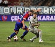 KEMAL YıLMAZ - Spor Toto 1. Lig  Kardemir Karabükspor Açıklaması 0 - Adana Demirspor Açıklaması 1 (Maç Sonucu)