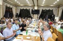 MECLİS ÜYESİ - Suluova'da Yeni Şeker Camisi İçin Destek Kampanyası Başlatıldı