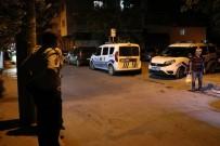 SEVINDIK - Suriyelilerle Tehlikeli Gerginlik