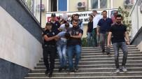 GAYRETTEPE - 'Tantanacı' Çete Çökertildi