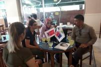 GIDA MÜHENDİSLİĞİ - Tarsus Belediyesi Ve Mersin Üniversitesi'nden 'Fırıncılık Ve Pastacılık Sektörünün İyileştirilmesi'ne Yönelik Eğitim