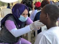 DİŞ HEKİMLERİ - TİKA'nın Gönüllü Elçilerinden Kenya'da İki Bin Çocuğa Diş Sağlığı Taraması