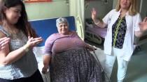 AİLE HEKİMLİĞİ - Torunu Sayesinde 14 Kilo Verip Ayağa Kalktı