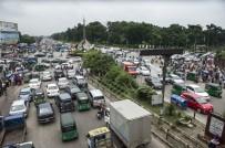 TRAFİK KURALI - Trafik Kuralının Olmadığı Ülke Bangladeş