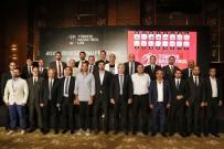 FIKSTÜR - Türkiye Basketbol Ligi'nde Fikstür Belli Oldu