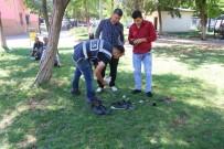 SANAYİ BÖLGELERİ - Türkiye Genelinde Huzur Uygulaması