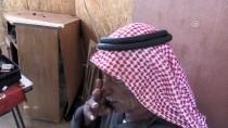 LUT GÖLÜ - Türkiye Mezunu Filistinliler, Han El-Ahmer Halkına Destek İçin 'Tıp Günü' Düzenledi