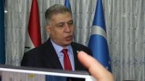 BENZERLIK - Türkmen Lider Salihi'den Seçim Sonuçlarına Tepki