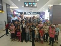 ANİMASYON FİLMİ - Ülkücülerden Çocuklara Sinema Keyfi
