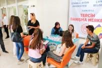 Üniversite Adaylarına Ücretsiz Danışmanlık Hizmeti