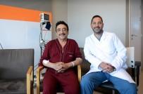 KALP DAMARI - Ünlü Sanatçı Hakkı Bulut Kalp Ameliyatı Oldu