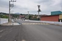 KULLAR - Yakacık Caddesi Yenilendi