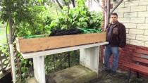 MEHMET SEKMEN - Yaşamı Hayalini Kurduğu Köy Evinde Heyelanla Son Buldu