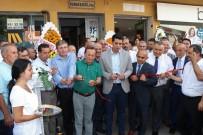 COŞKUN GÜVEN - Yeniceliler Eğitim Kültür Ve Yardımlaşma Derneği Törenle Açıldı