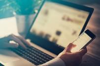 ONLİNE ALIŞVERİŞ - Yüzde 83,8'İ Evden İnternete Erişebiliyor