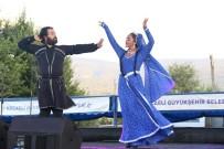 MUSTAFA ALTıNTAŞ - 2. Kafkasya Yaz Şenlikleri Başladı