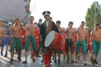 TUNCAY TOPSAKALOĞLU - 3. Geleneksel Çermik Festivali Başladı