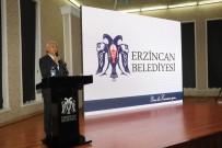 '4,5 Yılda Erzincan' Anlatıldı