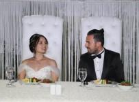 DÜĞÜN FOTOĞRAFI - ABD'de Tanıştığı Tayvanlı İle Diyarbakır'da Evlendi