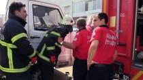 Adana'da Piknik Tüpü Patladı Açıklaması 4 Yaralı