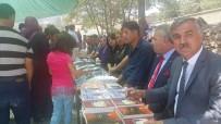 KÜLTÜR SANAT - Adıyamanlı Yazar Isparta'da Kitaplarını İmzaladı