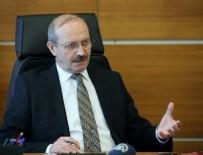 SEÇİM SÜRECİ - AK Parti'den yerel seçim tarihine ilişkin açıklama