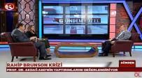 GÜNDEM ÖZEL - AK Parti Erzurum Milletvekili Akdağ, 'Dolarda Ki Dalgalanma Bir Dünya Meselesi'