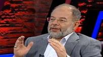 SIYONIST  - Akdağ'dan Kılıçdaroğlu'na Kurultay Eleştirisi Açıklaması 'Öcü Mü Var, Niye Korkuyorsun'