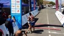 YıLMAZ ŞIMŞEK - Aladağla Sky Trail Yarışları Yapıldı