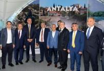 TÜRKIYE OTELCILER FEDERASYONU - ATSO  Başkanı Çetin Açıklaması
