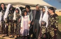 MUHABBET - Aydemir Açıklaması 'Erzurum Kardeşlik Coğrafyasıdır'