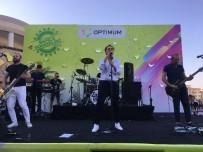 YUSUF DEMİRKOL - Bahçe Konserlerinde Zakkum'dan Cover Albüm Müjdesi