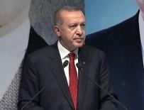 Başkan Erdoğan Amerika'nın küstah teklifini anlattı