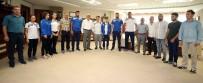 KIRKPINAR GÜREŞLERİ - Başkan Karaosmanoğlu, 'Dünya'da Söz Sahibi Sporcular Yetiştiriyoruz'