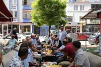 MECLİS ÜYESİ - Başkan Taşçı Açıklaması 'Atakum'da 'Ben Yaptım Oldu' Anlayışına Yer Yok'