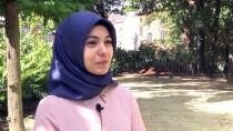 ASIMILASYON - Belçika'da Staj Yapmak İsteyen Genç Kıza Başörtüsü Engeli