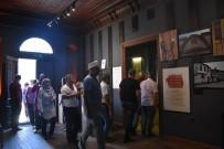 Belediye Başkanları Havran'a Hayran Kaldı