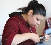 ABANT İZZET BAYSAL ÜNIVERSITESI - Bolu'da Zihinsel Engelli Gençler İş Hayatına Hazırlanıyor