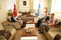 FETHİ GEMUHLUOĞLU - Çınar'dan Eğitim Vurgusu