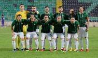 FUTBOLCU TRANSFERİ - Denizlispor Sezonun İlk Maçında Gazişehir Gaziantep'i Ağırlayacak